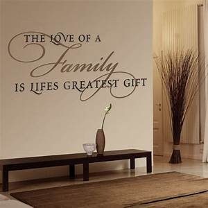 best 25 family wall quotes ideas on pinterest living With wall decals quotes