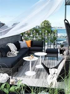 15 Schne Balkon Ideen Fr Den Sommer