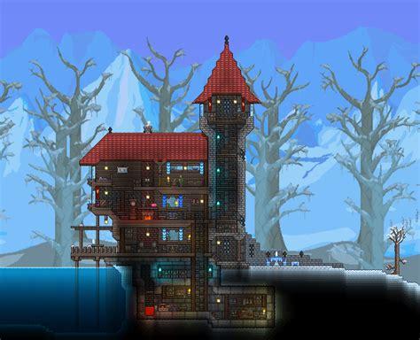 boreal wood themed starter house    expert