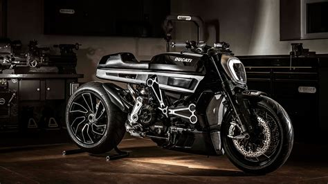 ducati xdiavel by fred krugger 2017 4k wallpapers hd wallpapers id 20760
