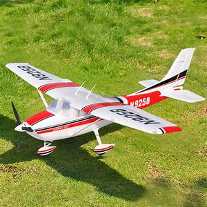 Popular Large Electric Rc Airplane