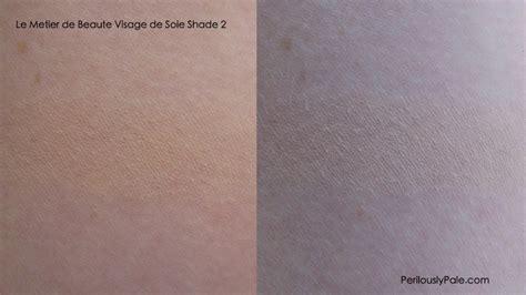 le metier de beaute visage de soie setting powder shade