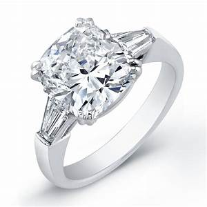 cushion cut diamond ring set in platinum top 5 cash for With selling diamond wedding ring