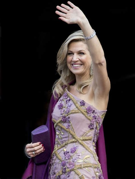 Best Images About Queen Maxima King Willem Alexander