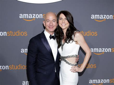Jeff Bezos' $150 billion divorce: What you need to know - CNET