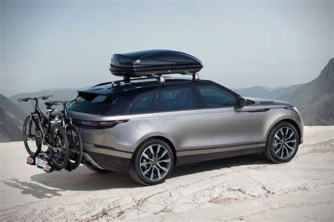 range rover velar 2018 range rover velar has finally been unveiled is