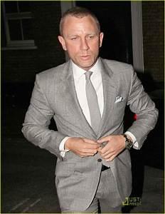 Daniel Craig Bond Haircut Pictures In Casino Royale ...