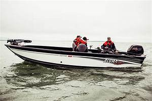 2017 Alumacraft Competitor 205 Tiller Power Boats Outboard