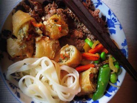 chignon cuisine recettes de buns et cuisine facile