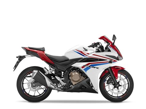 HONDA CBR500R (2016-on) Review | Speed, Specs & Prices | MCN