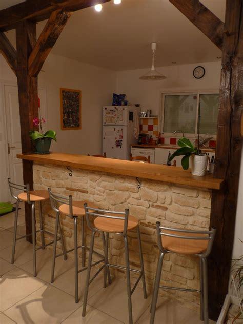 construire un bar de cuisine construire un bar de cuisine maison design bahbe com