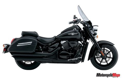 2013 Suzuki C90t Motorcycle Review And Test Drive