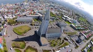 country house plan hallgrímskirkja reykjavík iceland modern classic