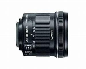Canon Ef 4 5