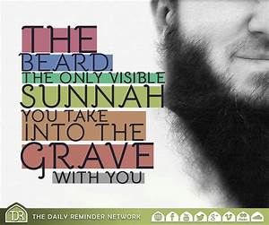 The Beard. The ... Beard In Islam Quotes