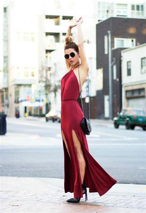mit hosenträgern damen rotes kleid kaufen welche frauen tragen gern rot mode