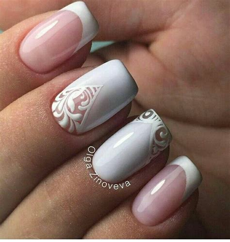 accent nail designs 25 best accent nails ideas on