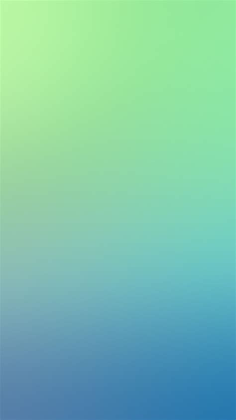 sm blue green blur gradation wallpaper