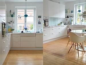 Holzboden In Der Küche : das skandinavische design und lebensgef hl begeistern mich schmasonnen ber ihre liebe zum ~ Sanjose-hotels-ca.com Haus und Dekorationen