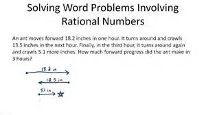 Adding And Subtracting Integers Word Problems Worksheet Rational Numbers In Applications Algebra Ck 12 Foundation
