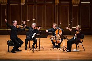 The Takács String Quartet Plays The Complete Beethoven ...