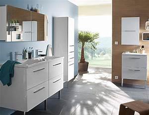 meuble bas salle de bain castorama With meuble miroir salle de bain castorama