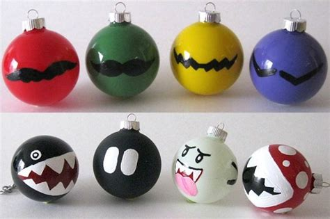 nerdy christmas decorations billingsblessingbags org