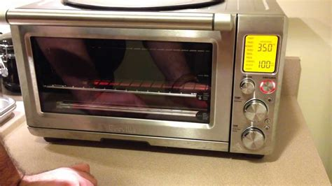 Breville Toaster Oven by Breville Bov800xl Smart Oven And Nordic Ware Pans