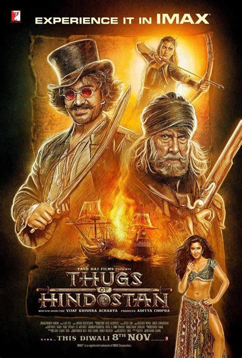 check   imax poster  thugs  hindostan  box