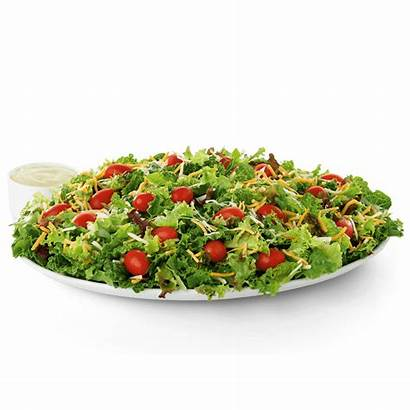 Salad Tray Garden Catering Order Fil Chick