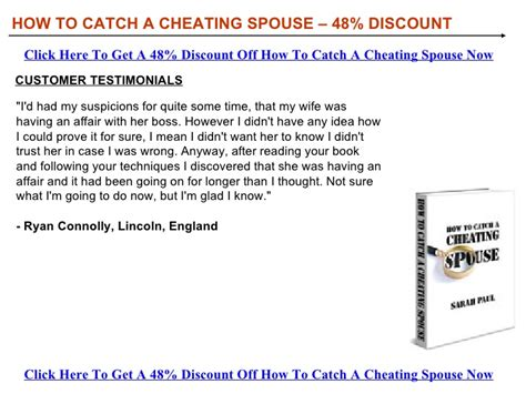 how to catch on cell phone how to catch a spouse
