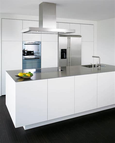 hotte de cuisine ilot hotte decorative ilot franke brick fdb 10078 xs