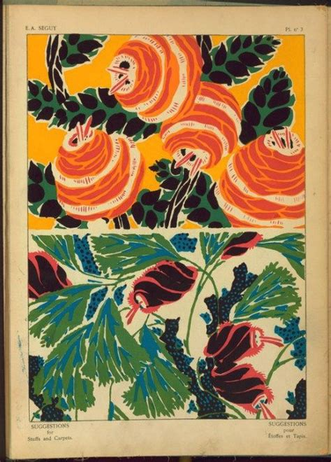 1000 images about french vintage prints patterns on