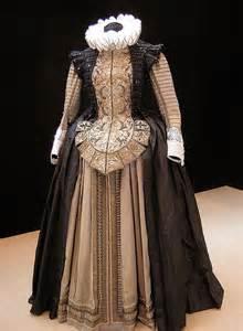 Early 17th Century Spanish Costume