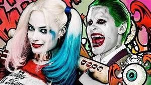 Suicid Squad Joker : opinion suicide squad extended edition fleshes out joker and harley quinn but not much else ign ~ Medecine-chirurgie-esthetiques.com Avis de Voitures
