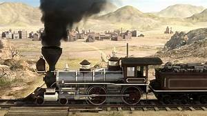 Railway Empire Eisenbahn Tycoons Erobern Amerika Im