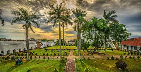 tempat wisata  bengkulu  terkenal alibaba