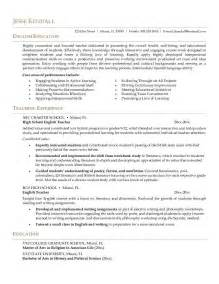 five resume sle tutoring resume sales tutor lewesmr