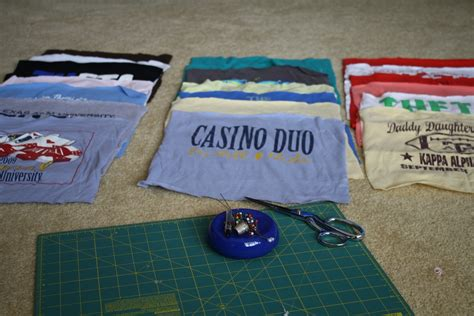 t shirt quilt diy diy t shirt quilt part one of two caroline hulse