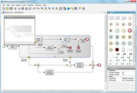yed graph editor alternatives and similar software alternativeto net