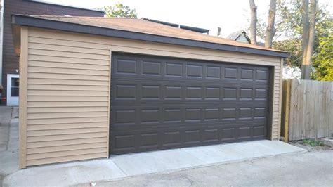 Stanley Garage by Stanley Garage Builders Chicago Garage Construction
