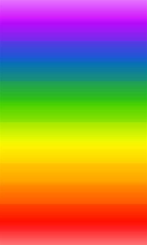 regenbogen  kostenloses handy hintergrundbild