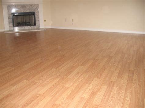 Anderson Maple Laminate Flooring
