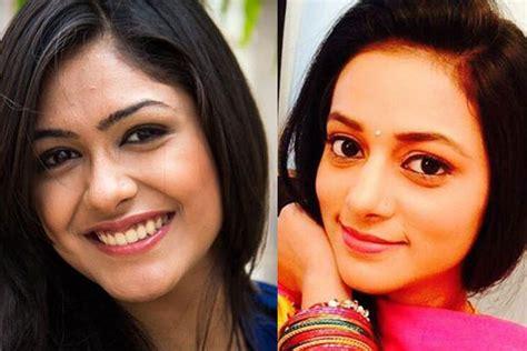 tv actress kajol srivastava kumkum bhagya kajol srivastava to replace mrunal thakur