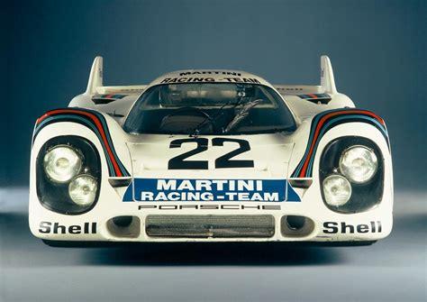 Porsche 917 Photo Gallery
