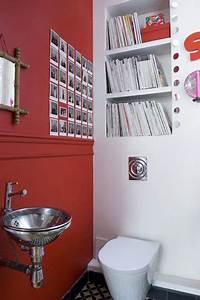 Deco Pour Wc : 5 id es tendances pour faire sa d co wc ~ Teatrodelosmanantiales.com Idées de Décoration