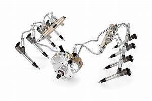 Understanding and Modifying High-Pressure Fuel Pumps for
