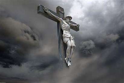 Jesus Wallpapers Christ Cross Lord God Desktop