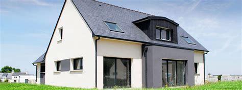 maisons fran 231 ois l 233 on constructeur de maison finist 232 re morbihan constructeur de maisons