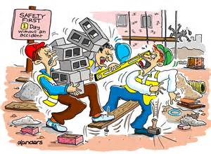 Health Safety Cartoons